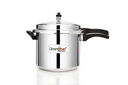 GREENCHEF 10LTR PRESSURE COOKER