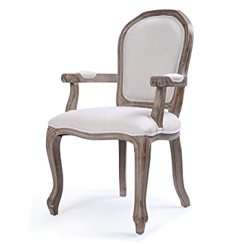 Nice Image Unavailable. Image Not Available For. Color: Belleze Classic Dining  Room Chair Accent Elegant ...