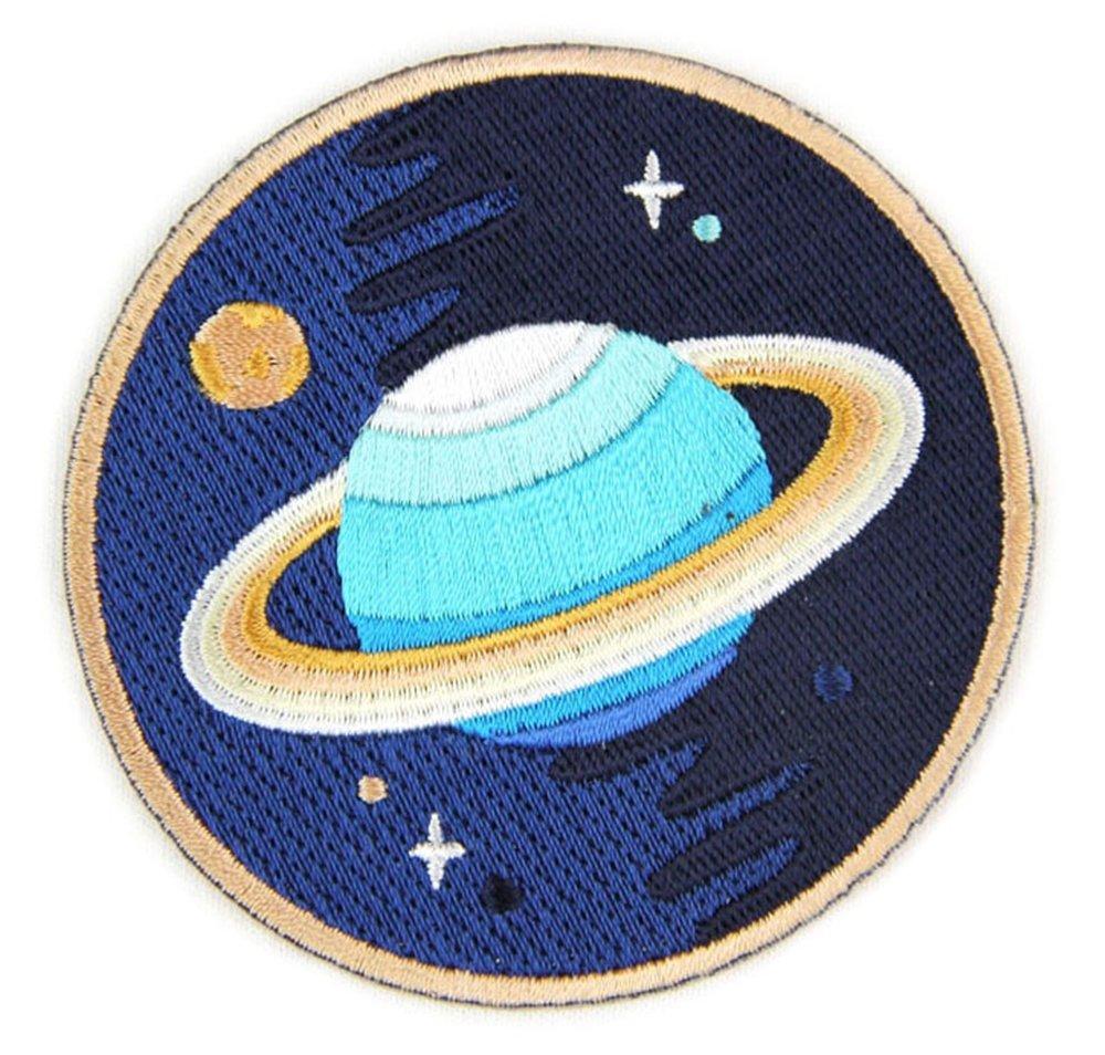Patch - Galaxy Planet