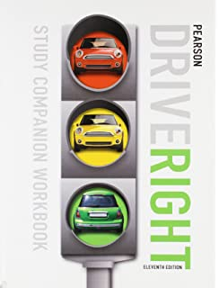 Pearson drive right eleventh edition workbook answers