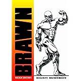 Brawn 3rd
