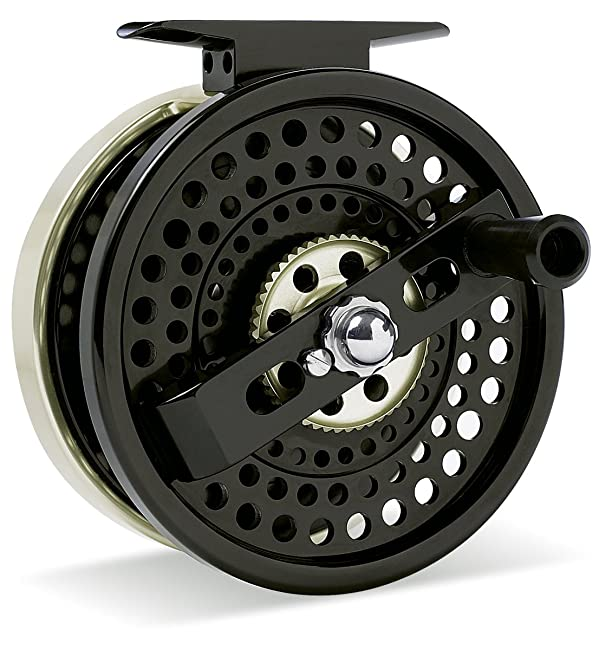 Tibor Billy Pate Anti-Reverse Fly Reel - Bonefish Model - Left Hand Retrieve with Free $50 Gift Card