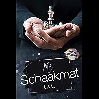 Mr. Schaakmat (Mr. Serie)
