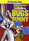 Looney Tunes: Lo Mejor De Bugs Bunny (3 Episodios) [DVD]