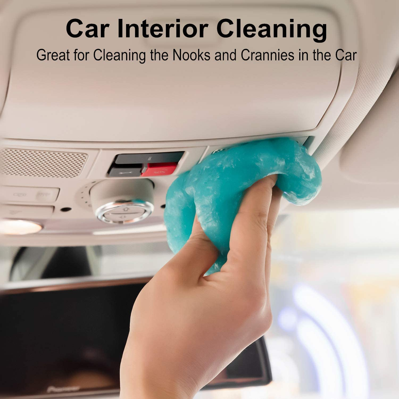 TICARVE Cleaning Gel for Car