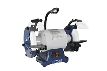 RIKON 80-808  – Best Slow Speed Bench Grinder for Sharpening Chisels