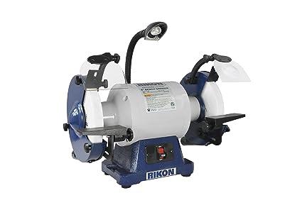 Rikon Power Tools 80808 8 1 Hp Low Speed 1725 Rpm Bench Grinder. Rikon Power Tools 80808 8quot 1 Hp Low Speed 1725 Rpm Bench Grinder. Wiring. Wiring Diagram 6 120 Volt Bench Grinder At Scoala.co