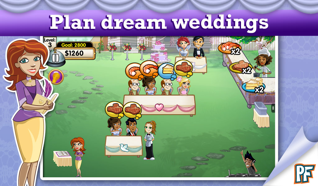 wedding dash deluxe apk full version free download