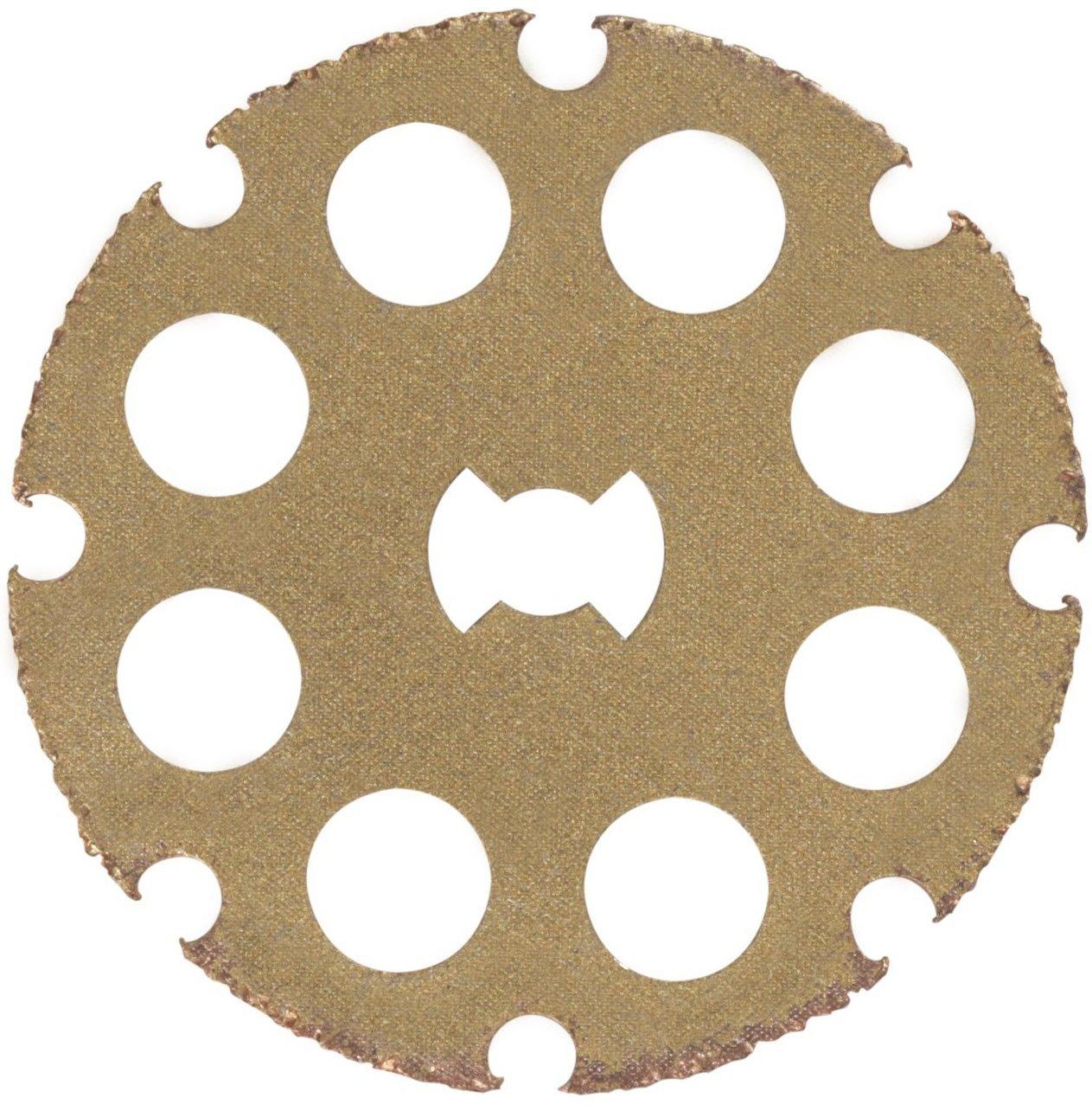 Dremel EZ544 1-1/2'' EZ Lock Cutting & Shaping Wheel