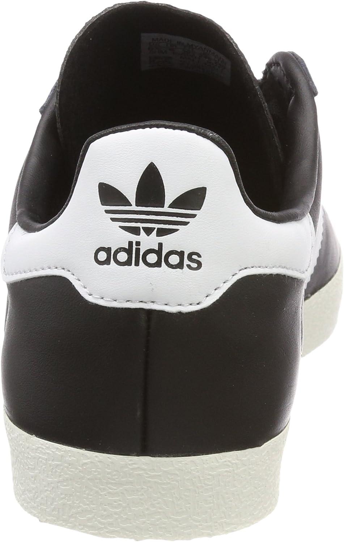 adidas 350 Cq2779, Scarpe da Ginnastica Basse Uomo Nero Black Cq2779