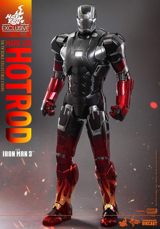 【ムービーマスターピース】アイアンマン3 1/6スケールフィギュア アイアンマンマーク22(トイサピエンス限定)   B00RA7TTJO