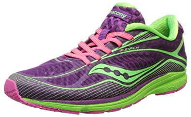 Saucony Type A6 Women's Running Shoes: Amazon.co.uk: Shoes