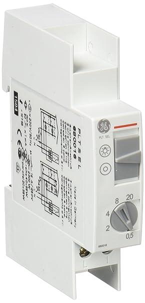 General Electric 680016 - Minutero de escalera: Amazon.es: Industria, empresas y ciencia