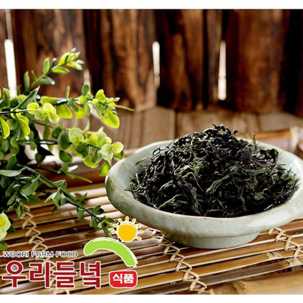 Seasoned Thistle 20g x 5 count, 10 Minutes of Boiling Water 곤드레