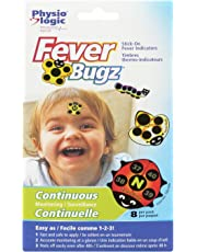 AMG Fever-Bugz Stick-On Fever Indicator