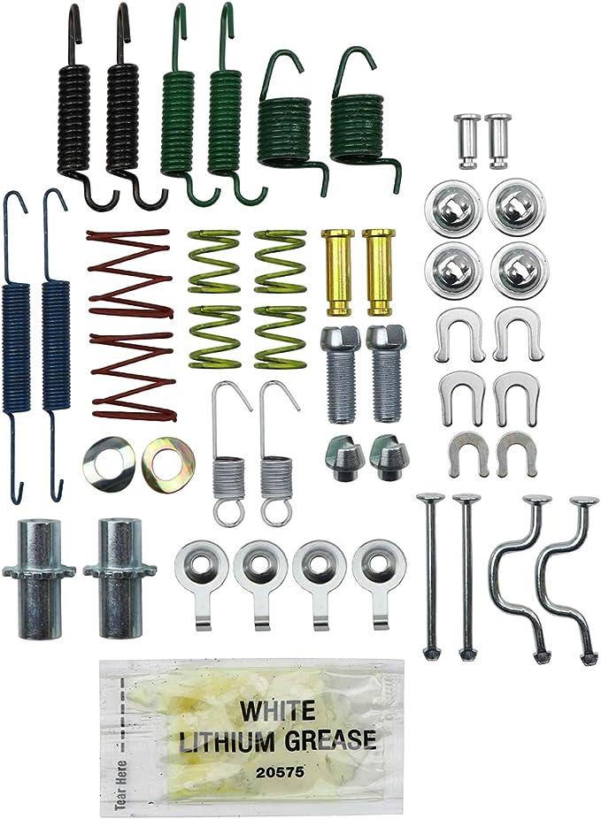 Raybestos H17394 Professional Grade Parking Brake Hardware Kit