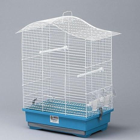 Alamber Jaula pájaros Modelo Nova: Amazon.es: Productos para mascotas