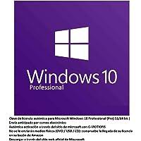 Windows 10 Pro Clave de activación de 32
