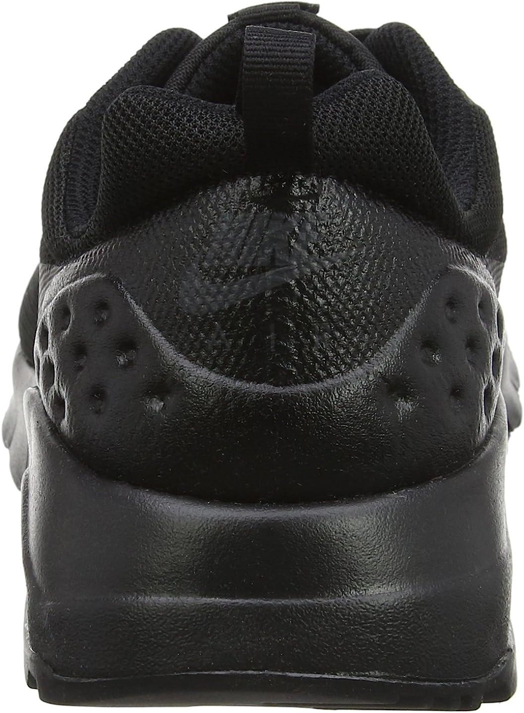 Nike Boys Low-Top Sneakers Black/Black/Black