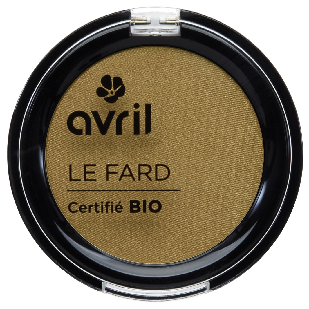 Aprile a Ombretto Certificato Bio oro veneziano, 2,5g Avril 2974