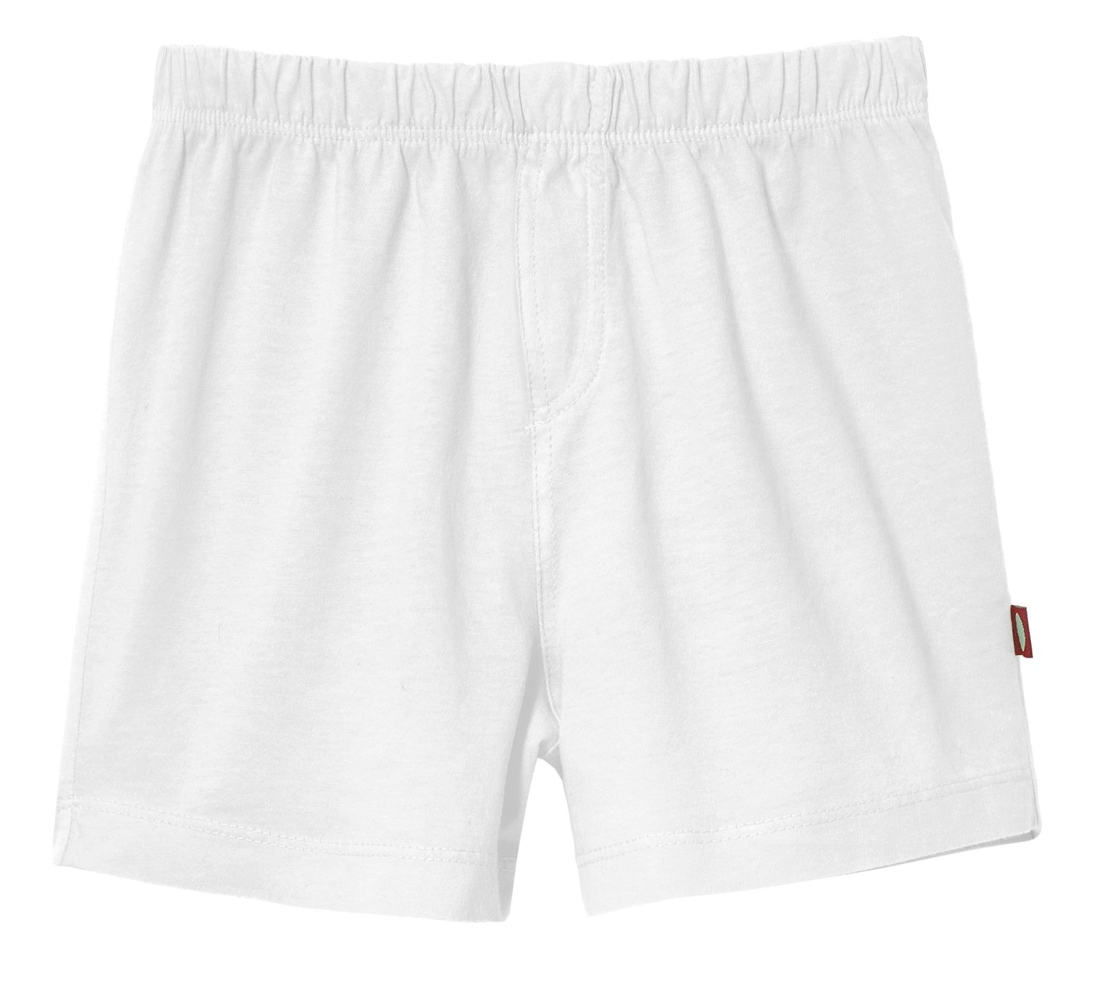 City Threads Boys Boxer Shorts Underwear Briefs in All Soft Cotton Sensitive Skin and SPD for Active Kids, White, 14