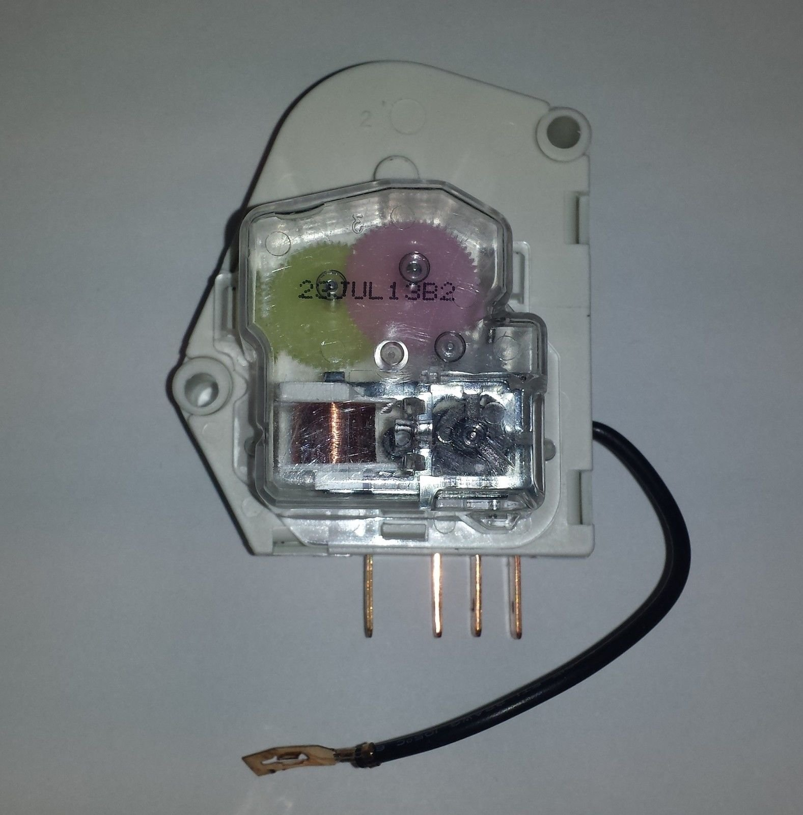 NEW - Refrigerator Defrost Timer for Whirlpool Sears 482493 483212