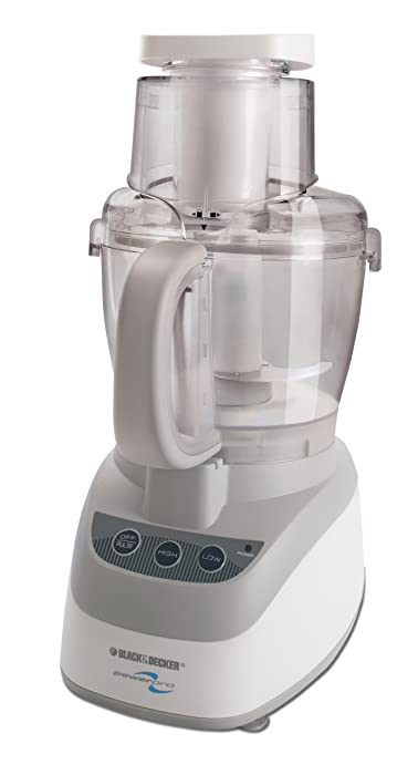 Top 10 Black And Decker Food Processor Fp2500