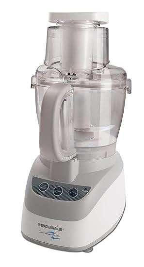 Applica FP2500 Batidora de vaso 2.365L 500W Blanco - Licuadora (2,365 L, Batidora de vaso, Blanco, De plástico, Acero inoxidable, 500 W): Amazon.es: Hogar