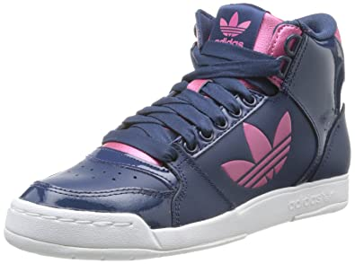 baskets adidas midiru court mid