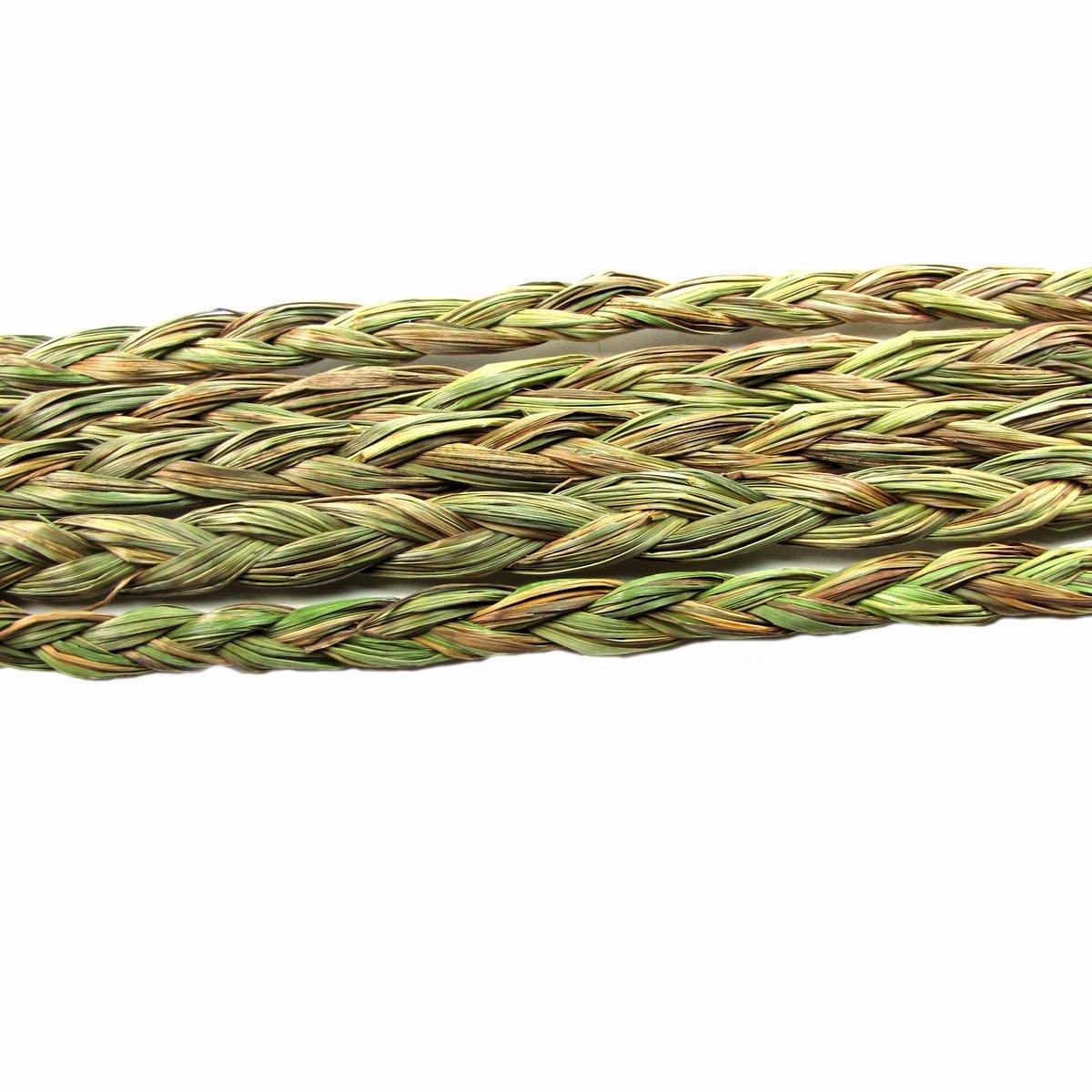 Sweetgrass Sage