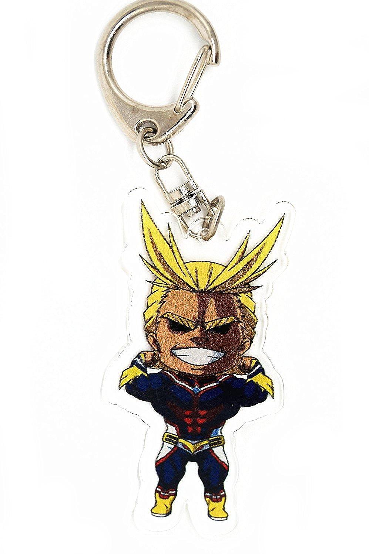 Phevoid - Keychain Boku No Hero Academia My Hero Academy Anime Manga Acrylic VEBE