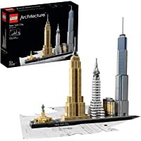 Lego 21028 Architect New York