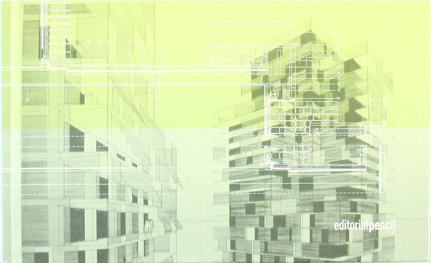 Vivienda Colectiva 04 (Arquitectura Contemporanea): Amazon.es: Giménez Crespo, Antonio, Monzonis Pozo, Conchi: Libros