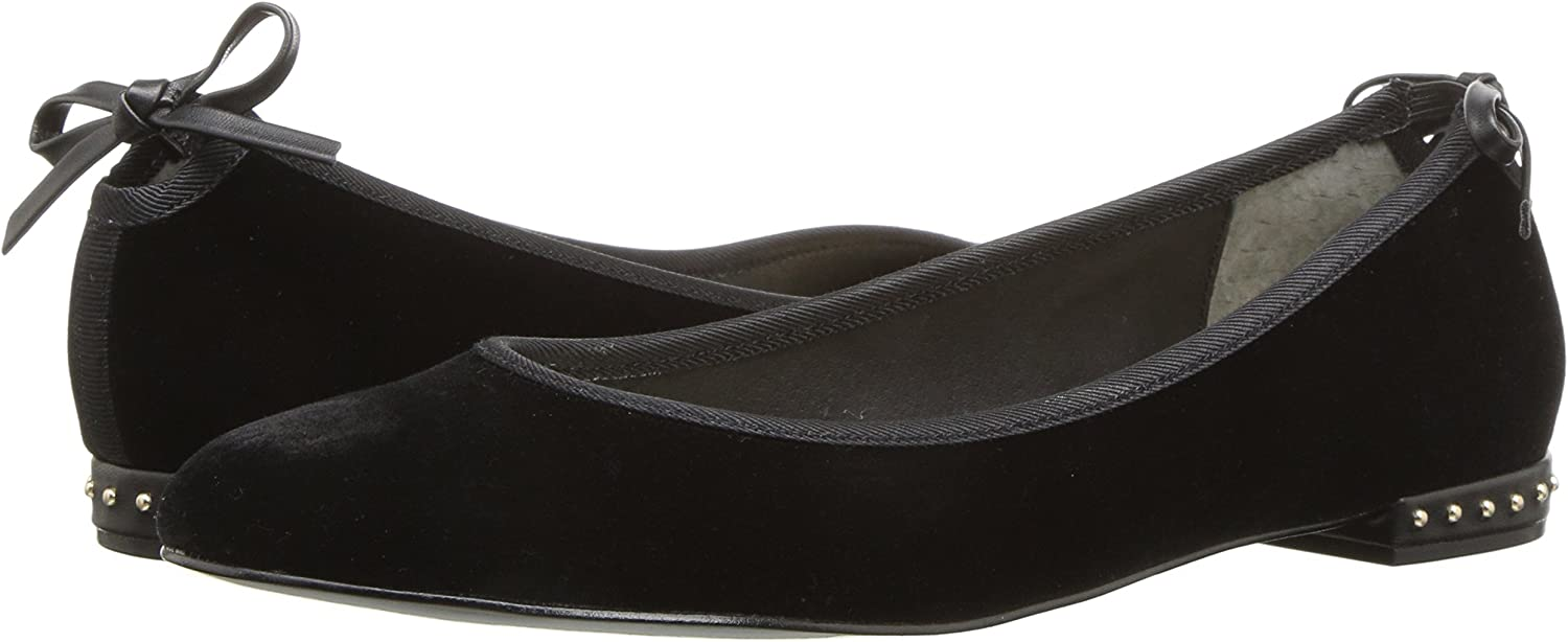Adrianna Papell Womens Brianne Ballet Flat