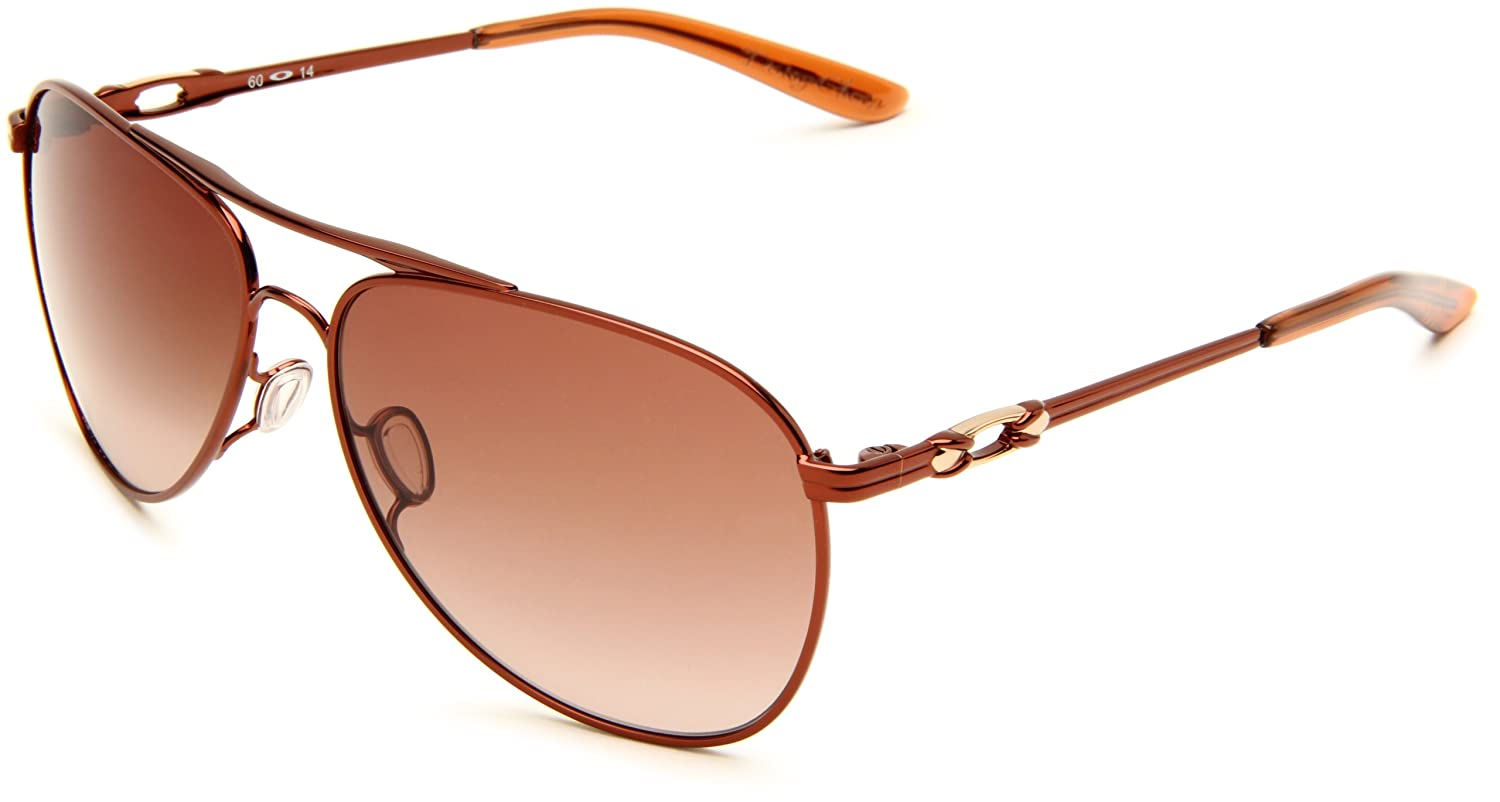 da995aaf67 Shades Women Oakley Daisy Chain brunette Women  Amazon.co.uk  Clothing