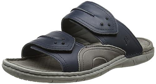 e8618bdfda56 Josef Seibel Men s Paul 07 Mules  Amazon.co.uk  Shoes   Bags