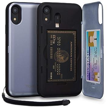 coque iphone xr carte bleu