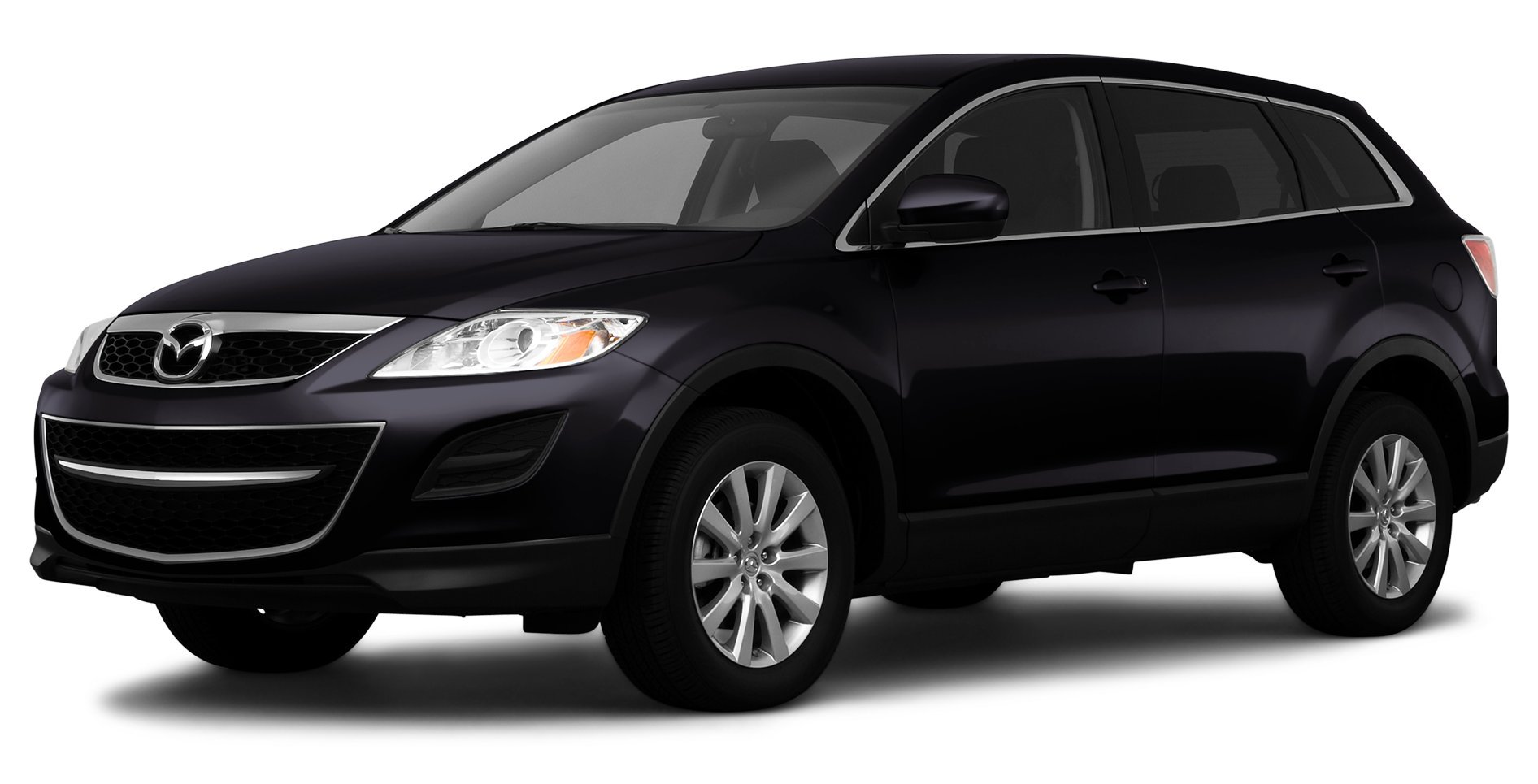 ... 2010 Mazda CX-9 Touring, All Wheel Drive 4-Door ...