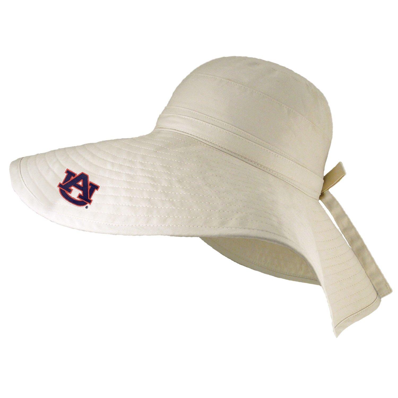 オーバーン大学Cabana Sun Hat   B076KZZ6CD