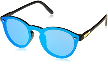 SUNPERS Sunglasses su75001.0Brille Sonnenbrille Unisex Erwachsene, Blau