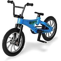 Dickie Toys 203341019 Stunt Bike, Tricks, Finger Bicicleta