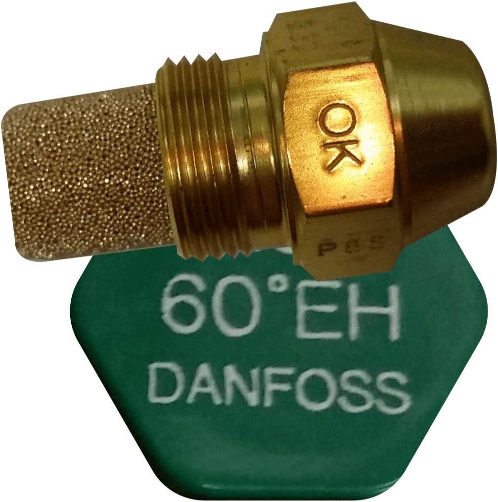 Danfoss 0.50 60/°EH Oil Nozzle 030H6308