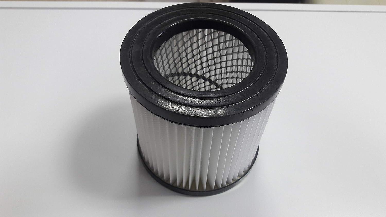 Filtro HEPA para aspirador de cenizas Globex Turbine: Amazon.es ...