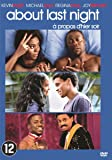 About Last Night [2014] [DVD]