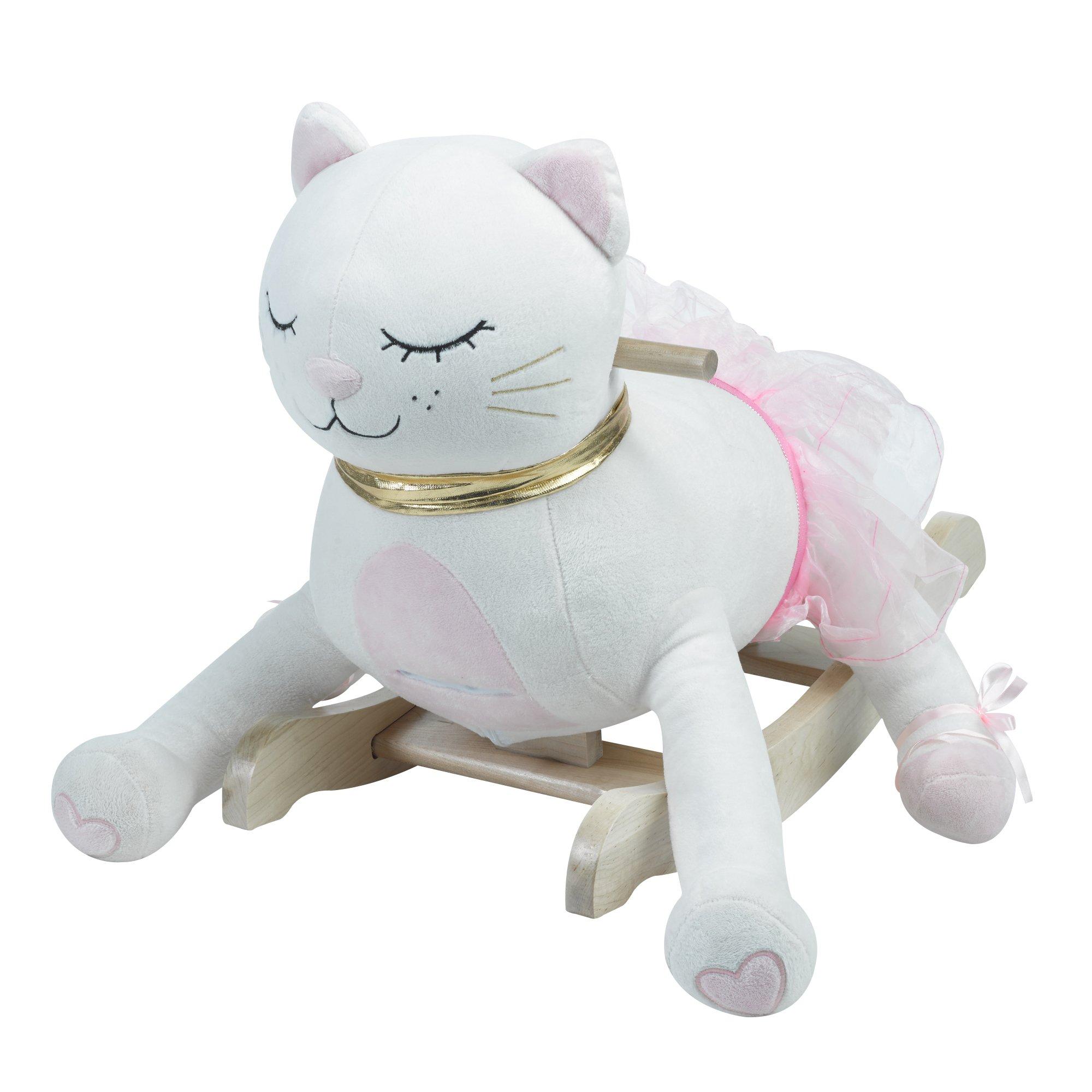Rockabye 85077 Party Kitty Rocker, Multi