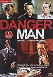 Danger Man Hour Long Episodes: Original Soundtrack
