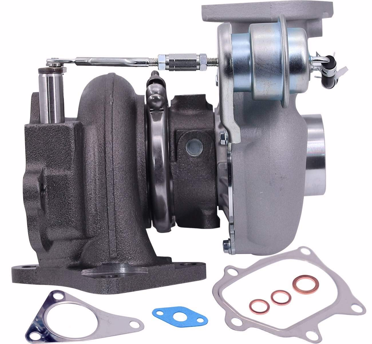 14411AA800 Turbo Turbocharger for Subaru Impreza Outnack XT Legacy WRX 2009-2014