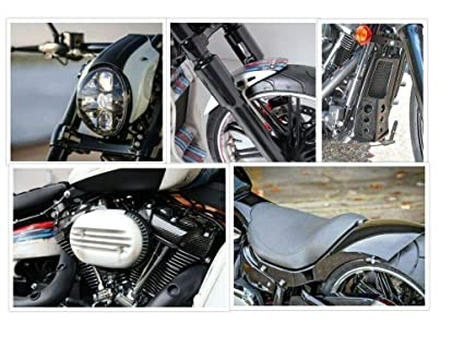 2018 Harley Davidson Breakout >> Amazon Com Body Kit For 2018 Harley Davidson Softail