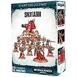 Start Collecting! Skitarii Warhammer 40,000