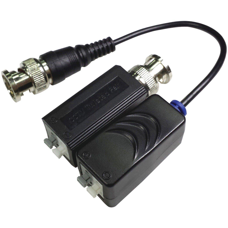 Security Labs SLA60 High-Definition Analog Video Balun Kit [並行輸入品] B01LWNYGMW